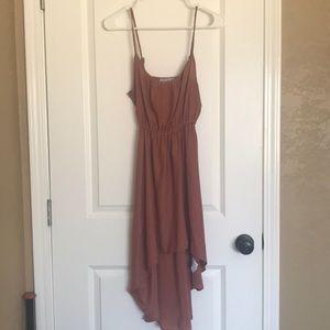 Cotton On Hi-Low Dress